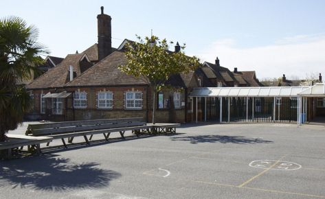 Dartford Primary Academy School