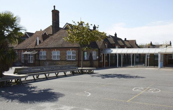 Dartford Primary Academy School
